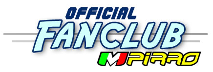 Official Fanclub Michele Pirro